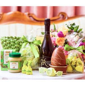 Condividi L'Attimo per Pasqua
