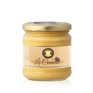 Crema de Branza Topita cu Trufe, 180 gr, Sassello